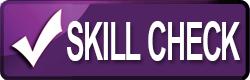Skill Checks